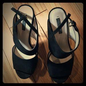 Zara Woman Spring/Summer 13 High Heels